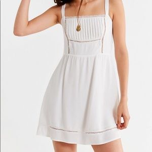 Urban Outfitters | Lace Mini Dress